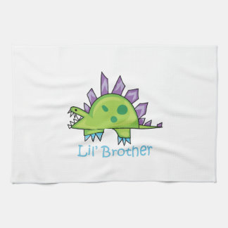 Lil Brother Towels