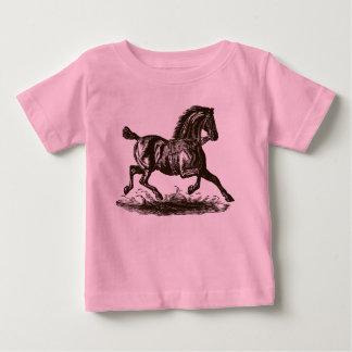Lil' Cowboy/ Cowgirl Baby T-Shirt