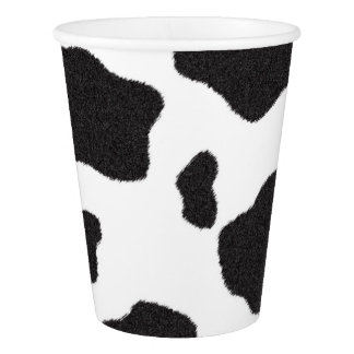 Lil' Cowgirl Baby Shower Cow Print