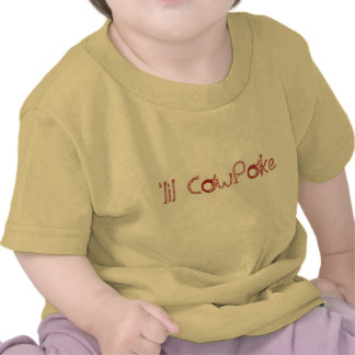lil CowPoke Shirt