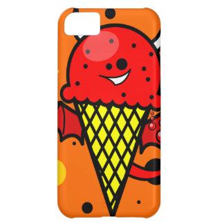 Lil devil iphone case