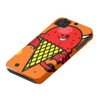 Lil devil iphone case Case-Mate iPhone 4 case