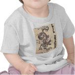 Lil Dragon Tshirt