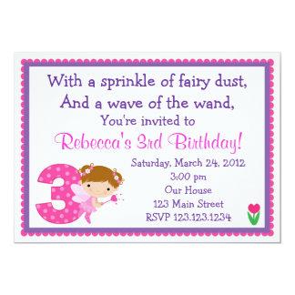 Lil Fairy Card