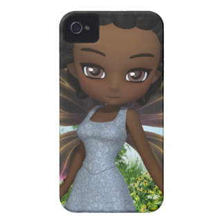 Lil Fairy Princess BlackBerry Bold Case-Mate Bare Case-Mate iPhone 4 Cases