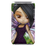 Lil Fairy Princess iPod Touch Case-Mate Barely The
