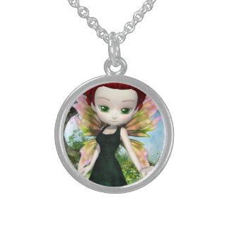 Lil Fairy Princess Necklace