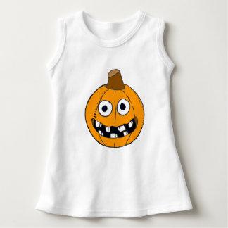 Lil Goofy Pumpkin Baby Top Tee Shirts