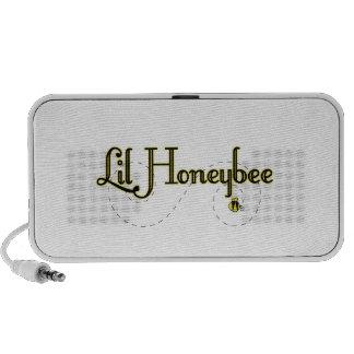 Lil'  HoneyBee Travelling Speakers