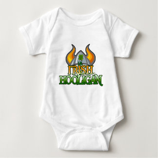 Lil Hooligan Baby Bodysuit