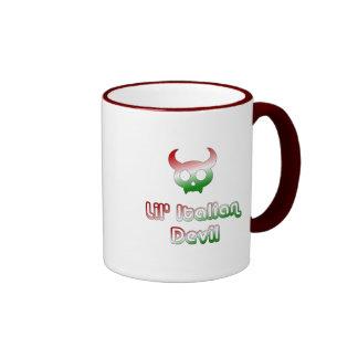 Lil' Italian Devil Coffee Mug