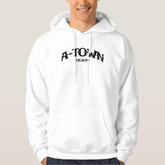 """Lil Jon """"A-Town"""" Hoodie"""