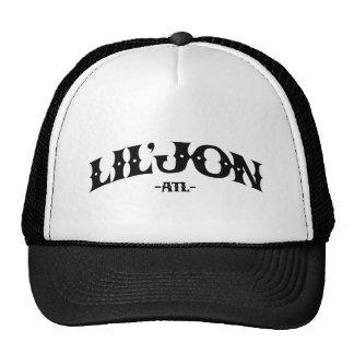 """Lil Jon """"ATL"""" Mesh Hat"""