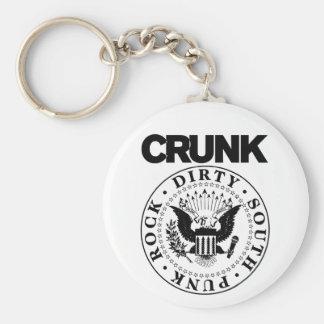 "Lil Jon ""Crunk Seal"" Keychains"