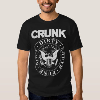 "Lil Jon ""Crunk Seal"" Tee Shirt"