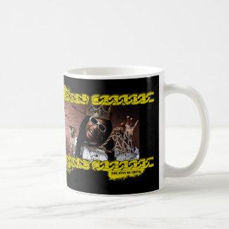 """Lil Jon """"King of Crunk"""" Coffee Mug"""