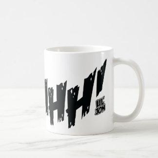 "Lil Jon ""Yeeeah!"" Black Classic White Coffee Mug"
