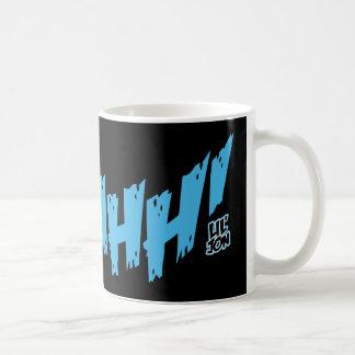 "Lil Jon ""Yeeeah!"" Blue Coffee Mug"