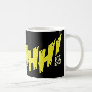 "Lil Jon ""Yeeeah!"" Yellow Classic White Coffee Mug"