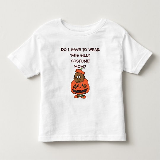 Lil Kids Halloween T Shirt