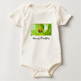 Lil Ladybug, Mommy's lil Ladybug Baby Bodysuit
