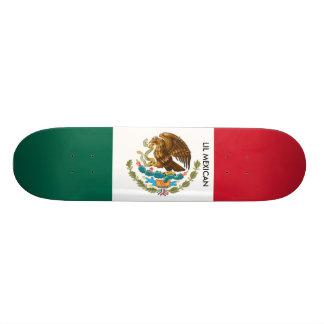 lil mexican sk8board skateboard decks
