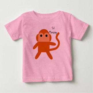 Lil Monkey Shirt