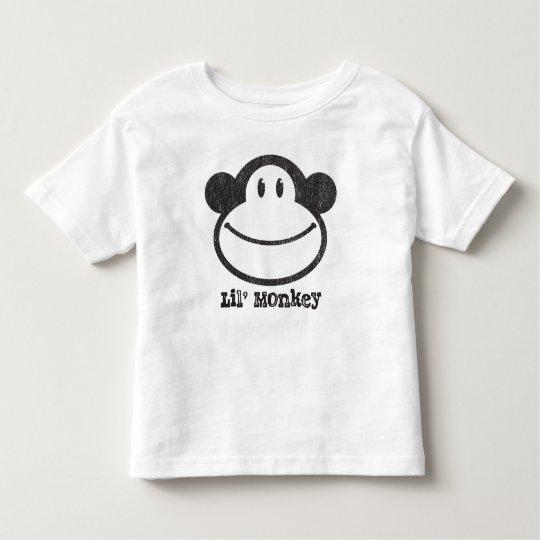 Lil' Monkey Toddler T-Shirt