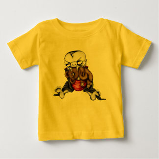 lil monster - dracula's baby t-shirts