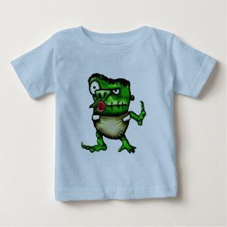 Lil Monster- frankensteins baby T Shirt