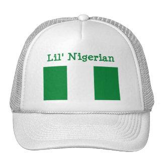 Lil' Nigerian Hat