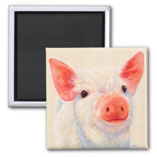 """Lil"""" Oinker - Pig Magnet"""