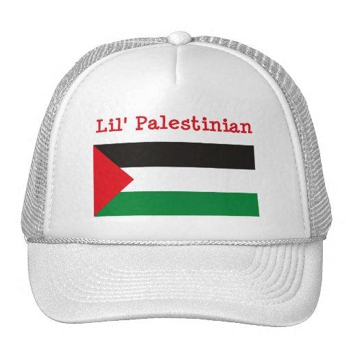 Lil' Palestinian Hat