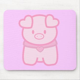 Lil Piggy Mousepad