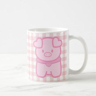 Lil' Piggy Mug