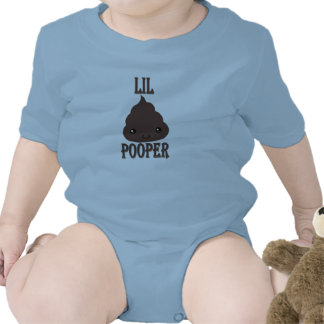 Lil Pooper Creeper