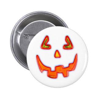 Lil Pumpkin Button