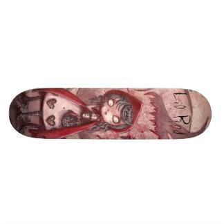 Lil Red Skate Decks