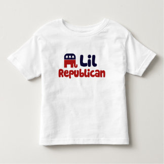 Lil Republican Tee Shirt