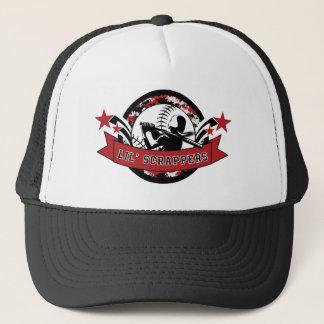 Lil' Scrappers Trucker Hat
