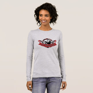 Lil' Scrappers Women's Bella Long Sleeve T-Shirt