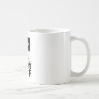 LiL SiCC iM ALL SMiLEZ MF Basic White Mug