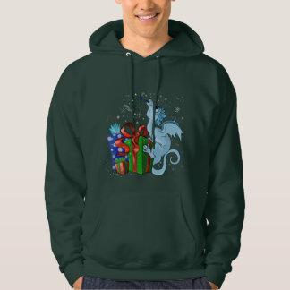 lil' Snowflake Dragon Hoodie