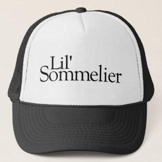 Lil Sommelier Trucker Hat