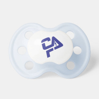 Lil Spark Paci Baby Pacifier
