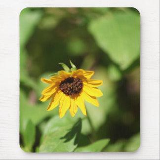 Lil' Sunflower mousepad