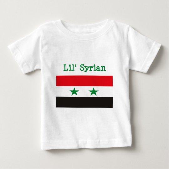 Lil' Syrian T-shirt