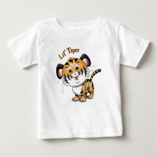 Lil' Tiger Baby Tee