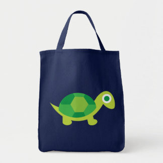 Lil Turtle Guy Tote Bag