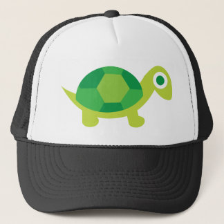 Lil Turtle Guy Trucker Hat